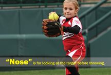 Little League Tips / Interactive tips for everyone in your league! / by Little League International