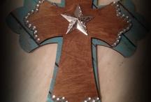 Crosses / by Ashley Middleton