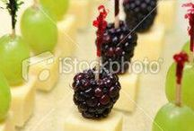 fruit&cheese