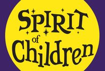 Spirit of Children / Spirit of Children is a program that brings fun and funding to hospitals at Halloween and all year long. Take a look into some of the joy this program brings to thousands of children throughout the US and Canada. / by Spirit Halloween