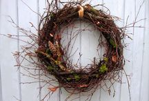 Wreaths / by Louise MacLarty
