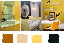 Home Decor Colors / Come Over and Follow Me for the best Home Decor Colors