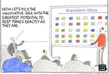 Life at corporation