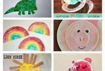 toddlers crafts
