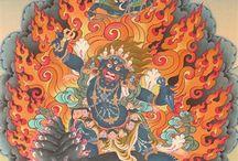 Sztuka buddyjska - formy mądrości