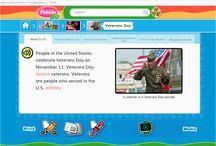 Veterans and Memorial Day Activities