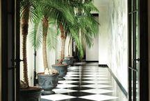 Architecture: Home Interior