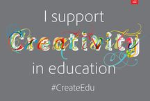 Creative Education & Training / Fostering Creativity into Education & Technology Training