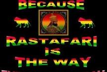 Rastafari / by M