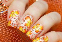 Stamping nails