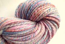 beautiful fibers