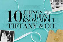Tiffany & Co: ¿Cual Es El Secreto? / 10 cosas que no sabías sobre Tiffanny & Co: https://tendenciasjoyeria.com/tiffany-co-secreto/