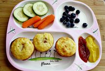 Yummy Foods For Kids / by Stacey Hartley