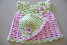 Baby stuff - IDEAS for Elena