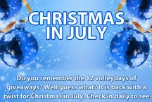 Pin This / Contests, Raffles, Giveaways! Pin to win free stuff! / by All Volleyball