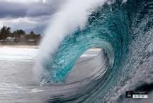 Waves & Bodyboard
