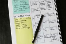 Meal Planning Tips & Tools