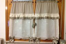 Mas cortinas romanticas