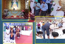 Annual Akhand Path - Shri Guru Granth Sahib JI  concludes on 10th March, 2016 / - - - - - - - - - - - - - - - - - - - - - - - -  ANNUAL SHRI AKHAND PATH SAHIB - - - - - - - - - - - - - - - - - - - - - - - - Shri #Akhand #Path Sahib concluded with #Ardas, Kirtan by Students and Dhadi jatha followed by Langar. The Hon'ble Chairman Sir and Chairman Madam, Managing director and other members of the #management made the occasion memorable by making their presence felt. #Northwest #Engineering #Btech #MBA #BBA