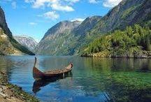 Beauté du paysage et merveille .... Ma page :) / Ma page facebook... Jaime les paysages...