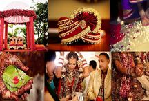 Wedding  / Wedding, in general is a joyful and lavish experience not only for the couple who is getting married but also for the people attending marriage. It gives you the feeling of 'something special'.