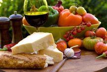 Dietas / Dietas sanas para adelgazar