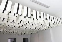 contemporaryart ii / by sara valle
