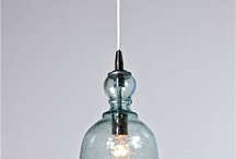 Lighting and Lamps / by Carmen P