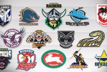 NRL Teams / NRL Teams