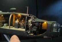 Diorama Model