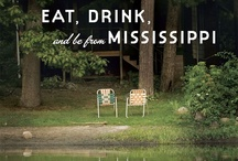 Mississippi is my home!!