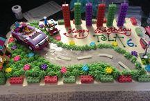 Lego friends party ideas