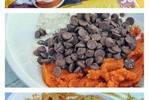 Thanksgiving / Ideas, foods & decorations / by Sonya Ellis-Hopkins