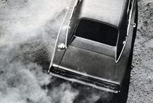 Cars { american } / by Frank Louis