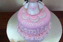 D&D Cakes / by Carmela Dallow Maurelli