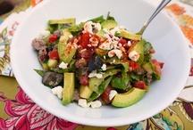 Healthy eating / by Elizabeth Temmen DeLongis