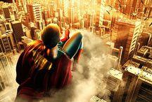 [ SUPERMAN ]