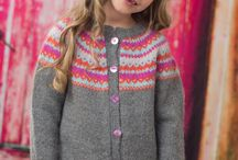 Dale knitting patterns for kids