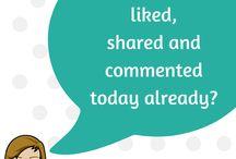 Social Media Tips / 0
