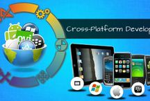 Cross Platform App Development / Corona is the platform of choice for cross platform mobile app development
