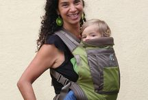 Babywearing / Babywearing carriers, tips, photos, and more