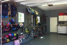 Garage Rejuvenation