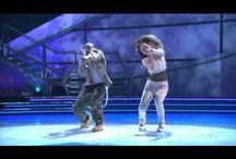 Dance / Dance Movies, TV, anything Dance