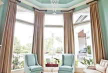 Color Story: Minty Fresh