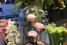 For Ever Roses / Τριαντάφυλλα σε γυάλα που διαρκούν 3 χρόνια