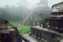 ville maya
