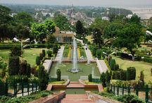Jammu / The name Jammu( also known as the city of temples) is derived from its ruler who founded it. Raja Jambulochan founded this city and named it Jambupora which later changed to Jammu. Many historians and locals believe that Jammu was founded by Raja Jambu Lochan in the 14th century BC.