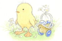Easter transfer
