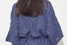 Crochet | Cardigan