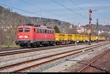 My train favourite